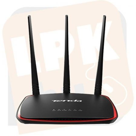 Tenda AP - AP5 300Mbps Wireless N High Power