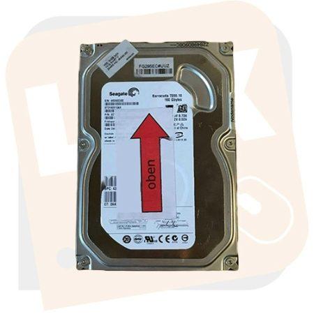 """HDD 3,5"""" - 80GB SATA"""