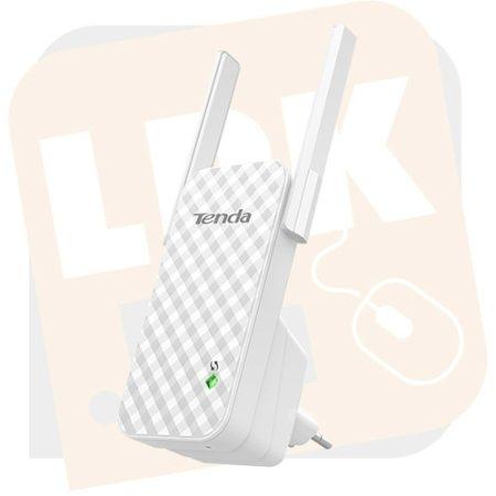 Tenda Range Extender - A9 Wireless N300 Universal Range Extender