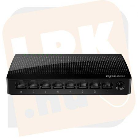 Tenda Switch - SG108 8port Gigabit Switch