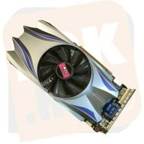 Videókártya - DJS Tech GTX660 1GB DDR5 (HDMI/DVI/VGA)