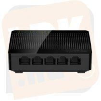 Tenda Switch - SG105 5port Gigabit Switch