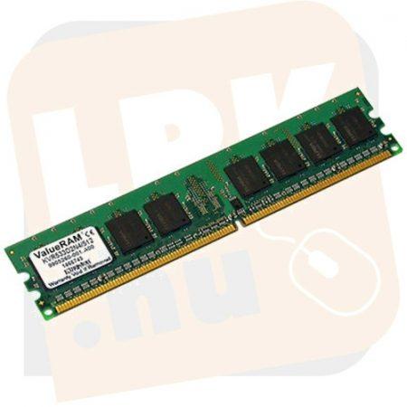 Memória PC DDR2 512 MB