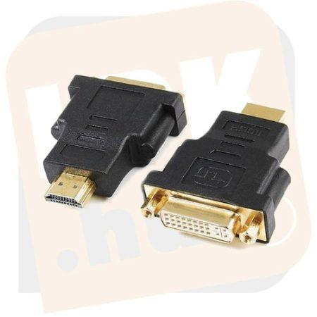 Kábel Átalakító - Gembird HDMI-DVI