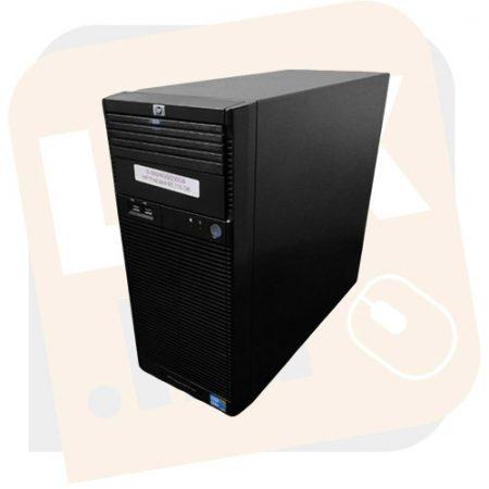 Hp Proliant ML110 Tower Pc G6 /Intel i3-550/4GB D3/250 GB HDD/NO DVD/+ SND+VGA C