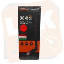 Tenda U6 Wirelles N300 High Gain USB Adapter