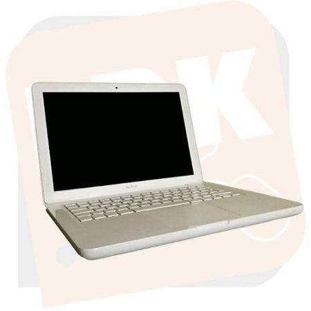 """Macbook 7.1 C2D P8600/2GB /250 GB/ CAM/13.3""""'"""
