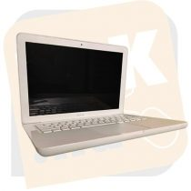 Apple Macbook White Unibody 13/P7550/6GB/128GB SSD/CAM/DVD/OSX 10.13 HighSierra