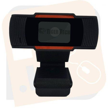 Webkamera - TigerTech TTCAM1/ FULL HD /MIC