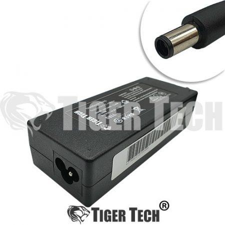 Laptop töltő -Tigertech ND 07-DELL  7.4*5.0 + pin 19.5V/4.62A 90W