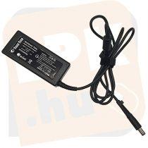Laptop töltő Tigertech ND-03-HP 7.4*5.0 + pin 18.5/3.25A 65W