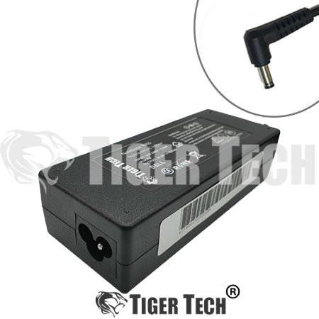 Laptop töltő Tigertech ND-10-ASUS/Toshiba 5.5*2.5 19V/4.74A 90W