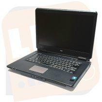 "NEC Versapro VX / i5-520/ 4GB DDR3/320 GB HDD DVD-RW/15,6""/NOCAM/akku 0"