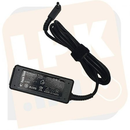 Laptop töltő Tigertech ND-06-ACER 5.5*1.7 19V/3.42A 65W