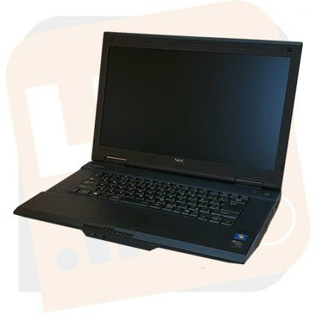 "NEC Versapro VAH / i3-3120M/ 4GB DDR3/120 GB SSD/ DVD/15,6""/NOCAM/"
