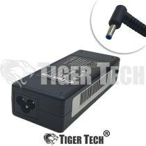 Laptop töltő Tigertech ND-04-HP 4.5*3.0 + pin 19.5V/4.62A 90W