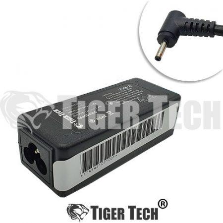 Laptop töltő Tigertech ND-80-Samsung 3.0x1.1 19V/2.1A 40W