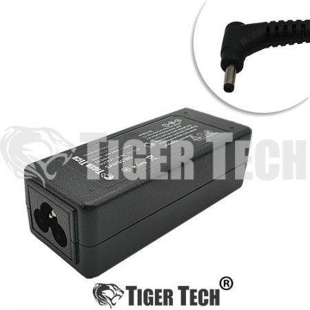 Laptop töltő Tigertech ND-81-Samsung 2.5x0.7 12V/3.33A 40W