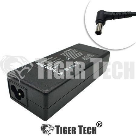 Laptop töltő Tigertech ND-82-Sony 6.5x4.4 19.5V/4.7A 92W