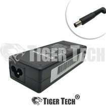 Laptop töltő Tigertech ND-05-HP 7.4*5.0 + pin 19V/4.74A 9W