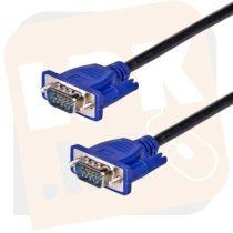 Kábel - VGA HQ 1,5m Tiger Tech TTKB 02