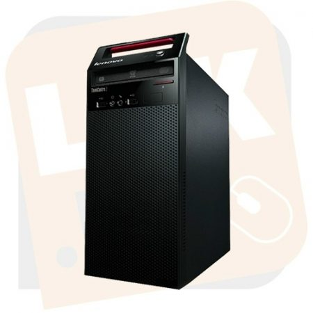 Lenovo E73 Tower Pc / i3-4150 / 4GB DDR3 RAM / 250GB HDD /NO  DVD/COA