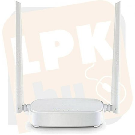 Tenda Router - N301 Wireless N300 Easy Setup