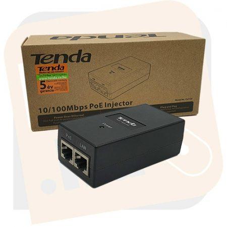 Tenda PoE - 15F 10/100 Mbps PoE Injector